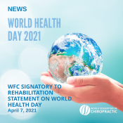 NEWS TILES World Health Day 2021