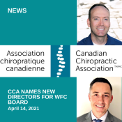 NEWS TILE New CCA Directors