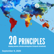 Principles News Tile