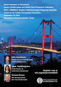 Cover Eastern Med 2019 seminar