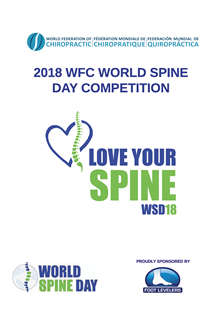 WFC WORLD SPINE DAY COMP 2018 EN web