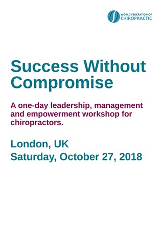Success Without Compromise cover