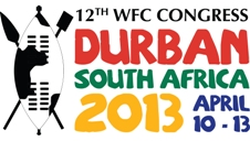 2013 Congress Logo